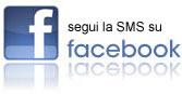 Segui la SMS su Facebook