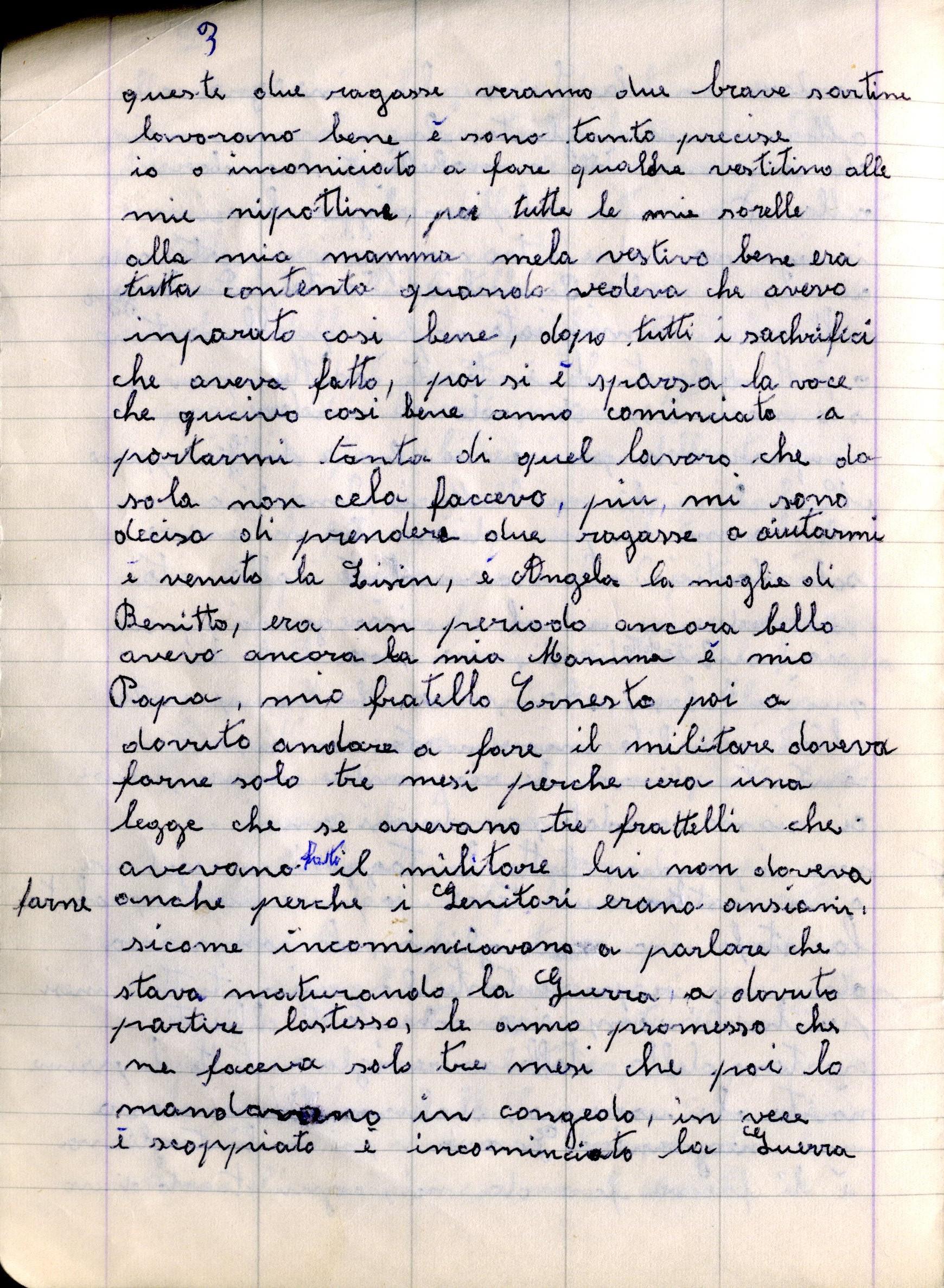 Quaderno nonna 4