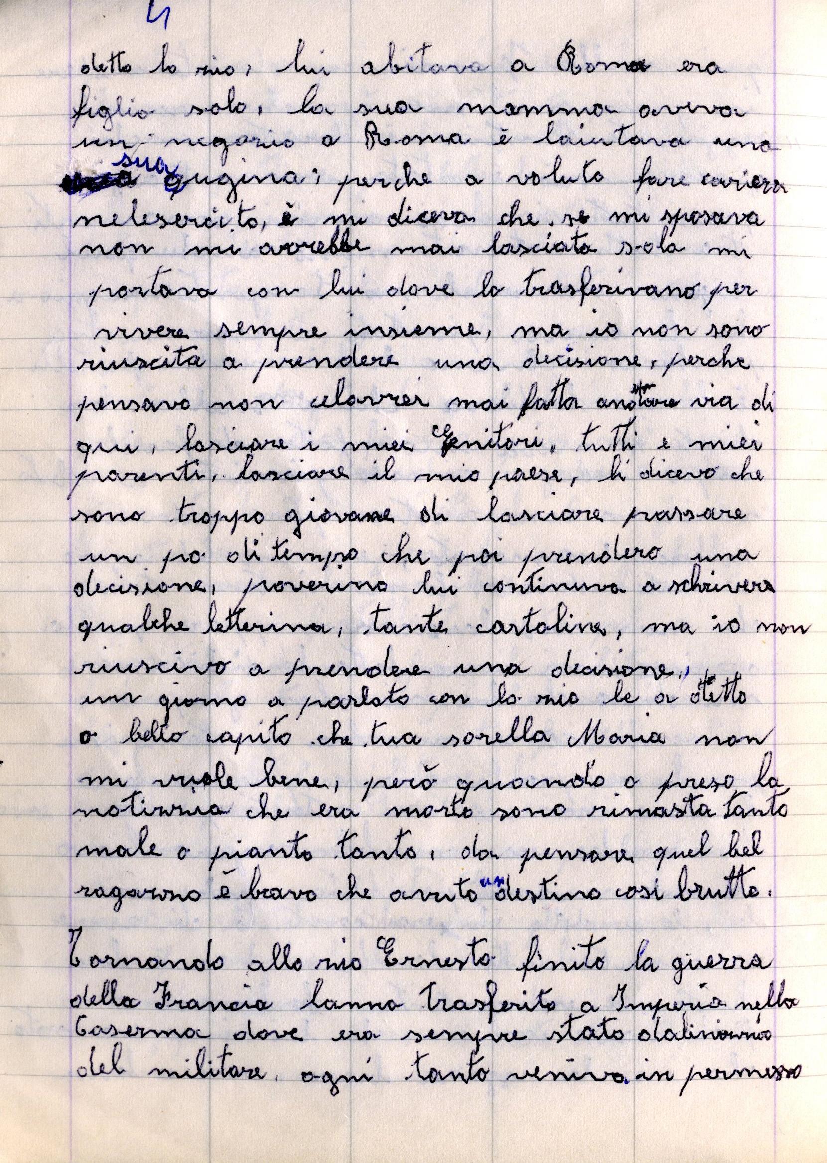 Quaderno nonna 6